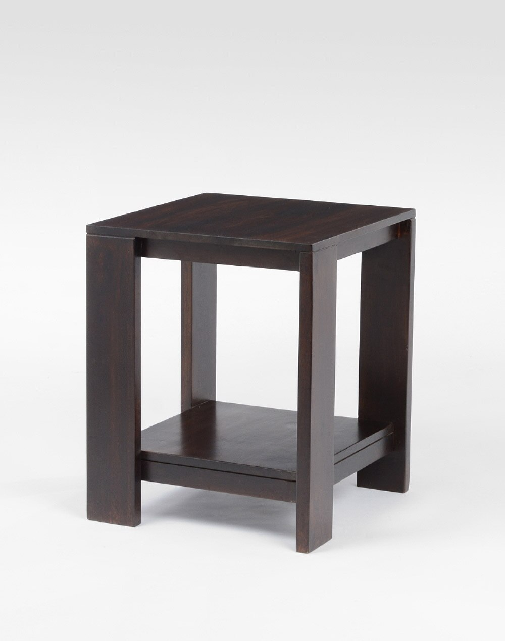 Side Table India.Quadro Side Table