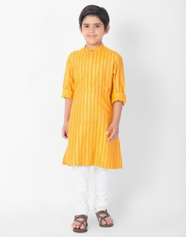 d42a8f2eb3 Buy kids wear from fabindia rajwada Collection online