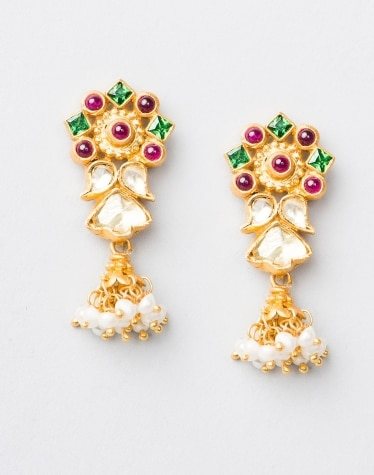 eee245c0c4042 Buy Womens' Jewellery From Fabindia Sale Online