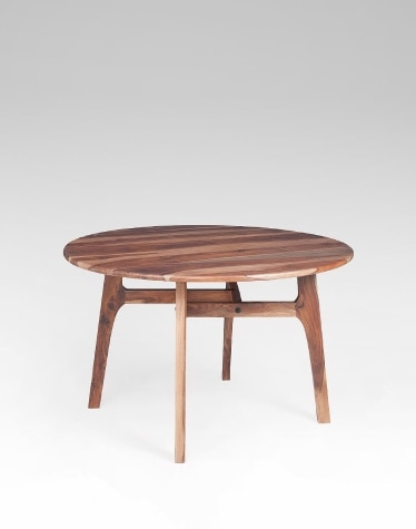 05b5901e1c60 Buy Solid Wood Dining Tables Online in India- Fabindia.com