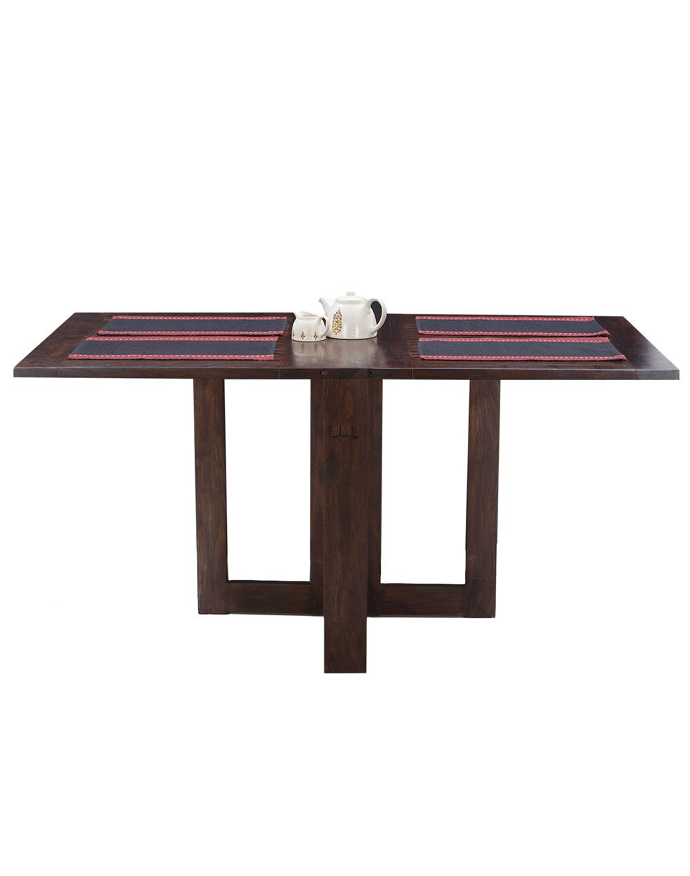Buy Solid Wood Dining Tables Online In India Fabindia Com